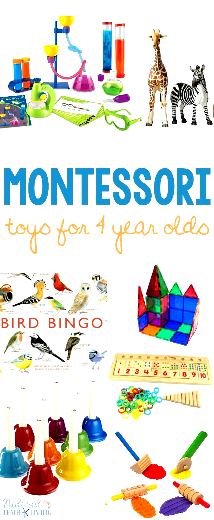 The Best Montessori Toys Available on