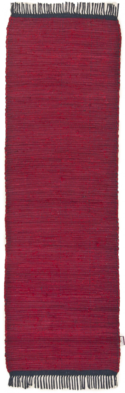 Teppichläufer Cotton Colors Rot Von Tom Tailordie Farbe Der Liebe Mit Der Farbe Rot Kann Man Spielerische Akzente Im Wohnraum Schaffen Home Decor Rugs Decor