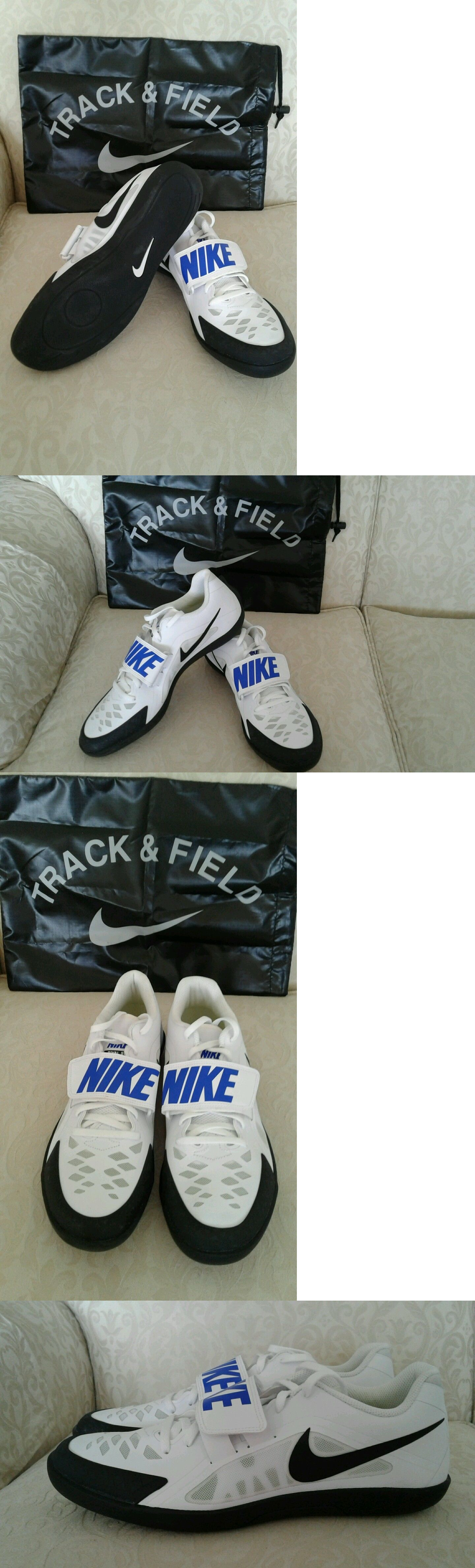 Track and Field 106981: Nike Zoom Rival Sd 2 Shot Put Discus Track Shoe  685134