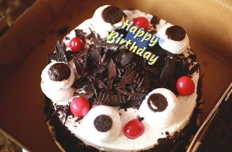 happy birthday quotes for brother | Birthday cakes with name