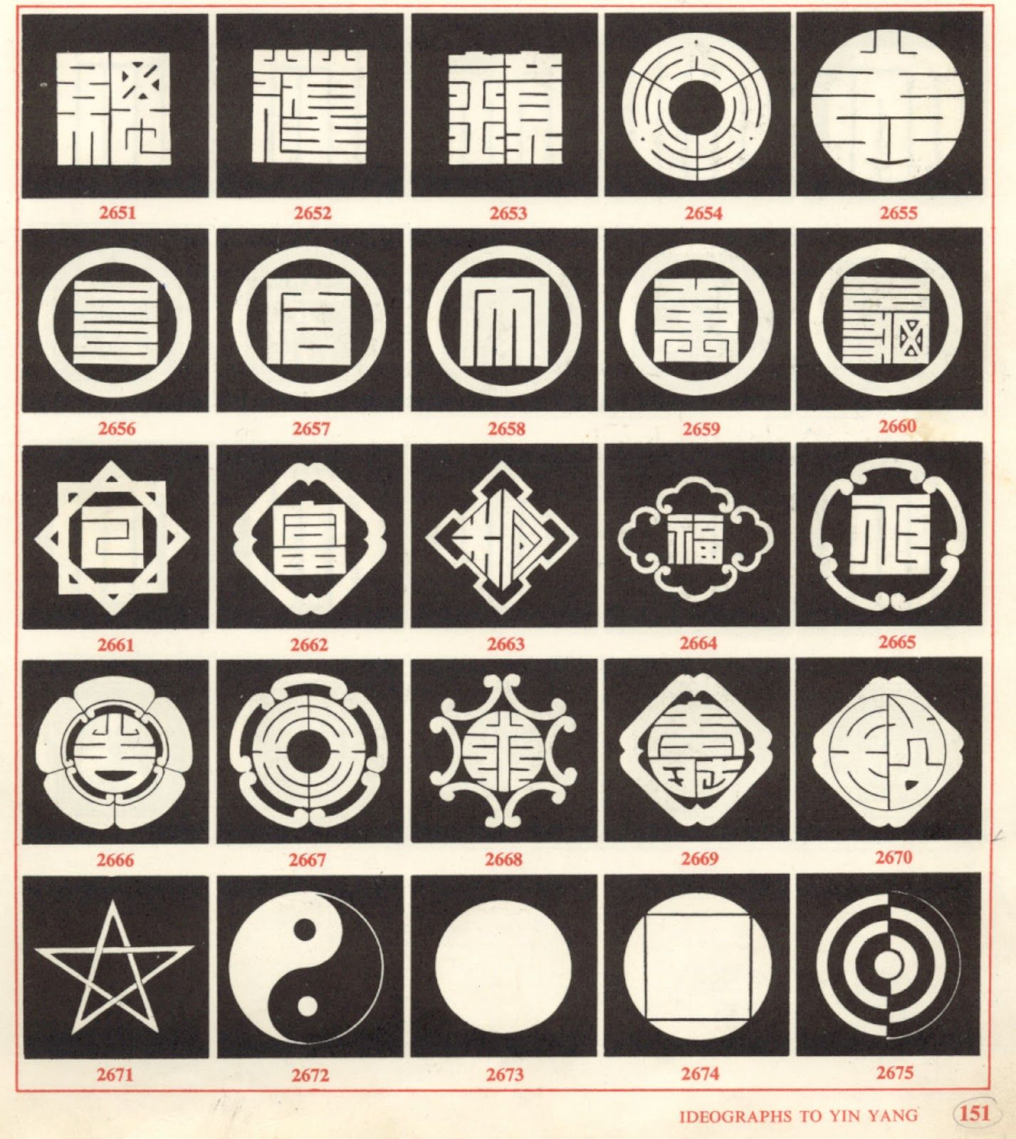 The elements of Japanese design is a great book containing family crests,  heraldry and symbolism