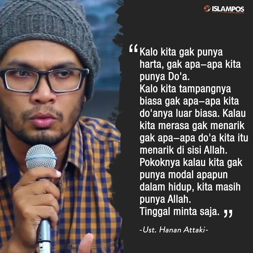 Pin Oleh Wiatri Larasati Di Dakwah Pinterest Muslim Quotes
