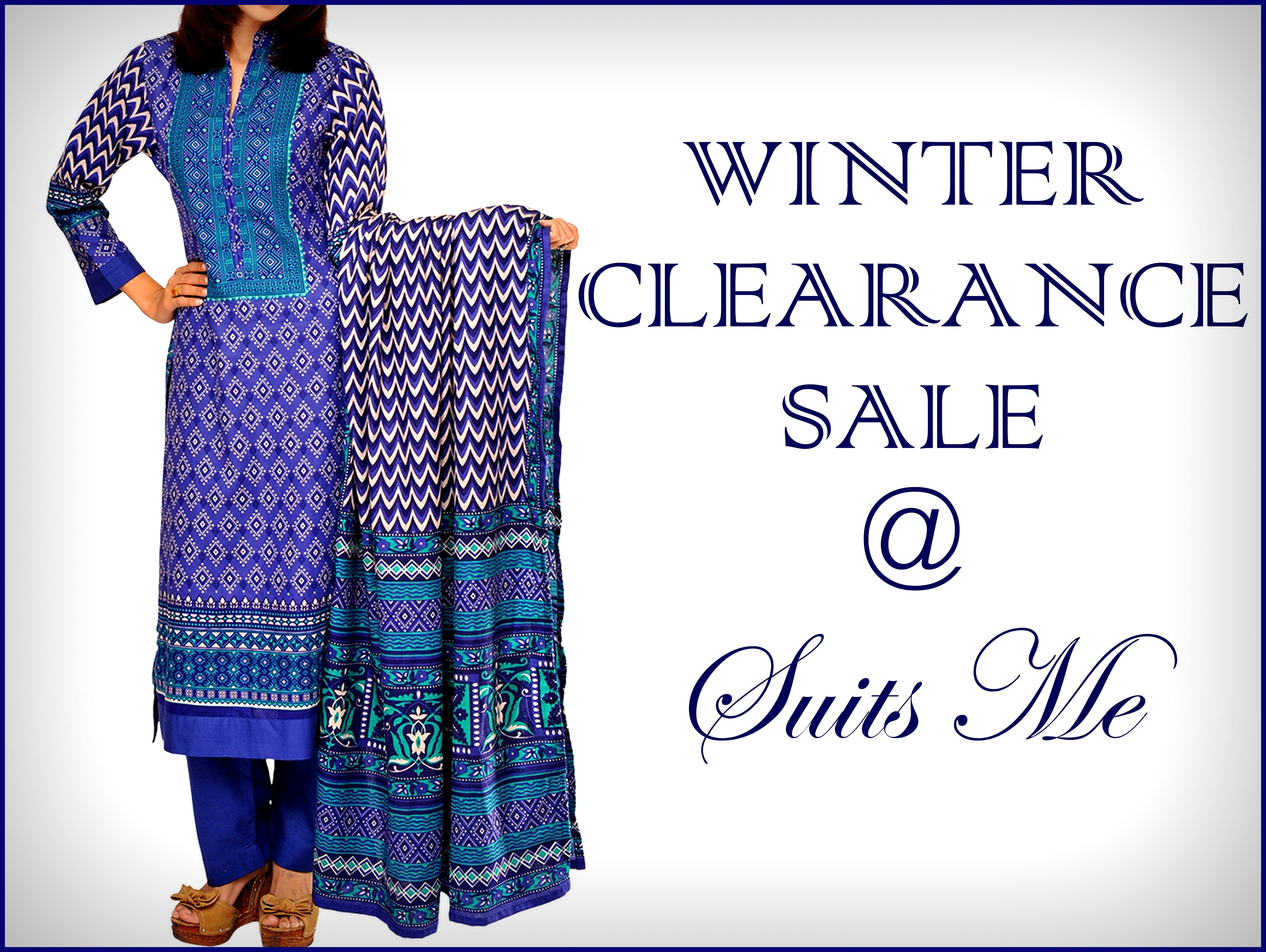 WINTER CLEARANCE SALE CONTINUES @ www.suitsmeonline.com