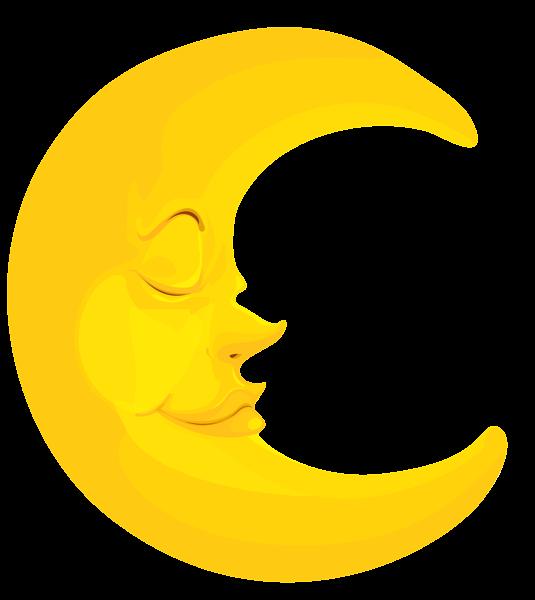 Transparent Moon Png Clipart Picture Clip Art Clip Art Pictures Free Clip Art
