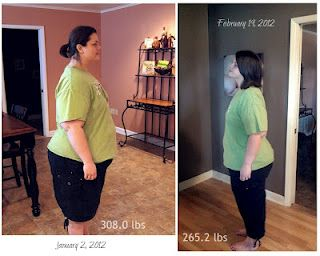 Great weight loss blog -  theamazingshrinkingfatgirl.blogspot.com