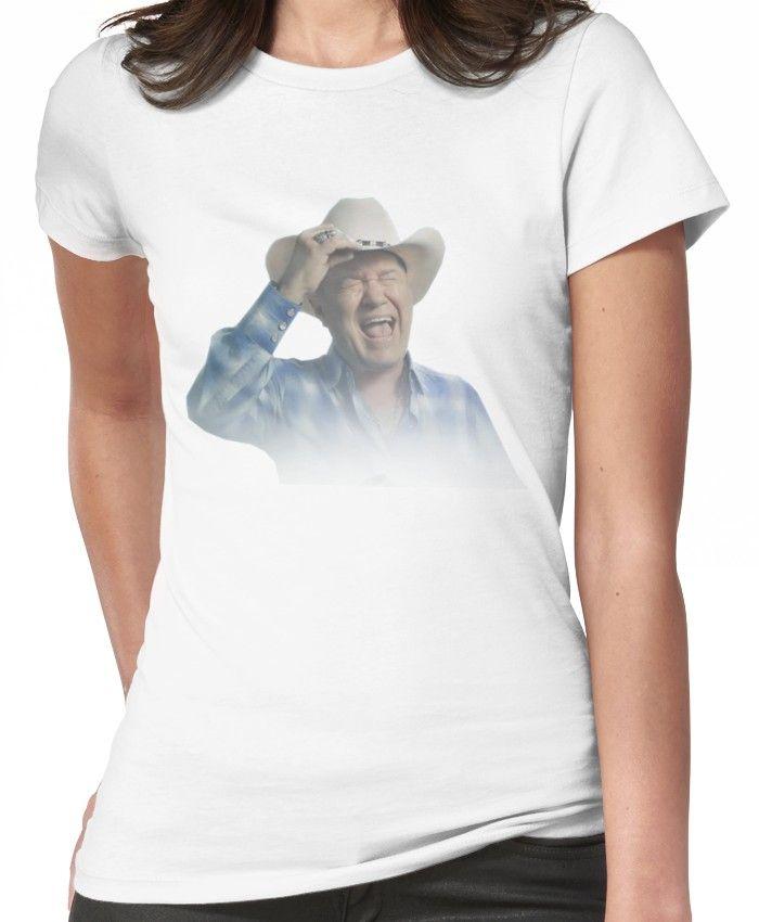 Screaming Cowboy Meme