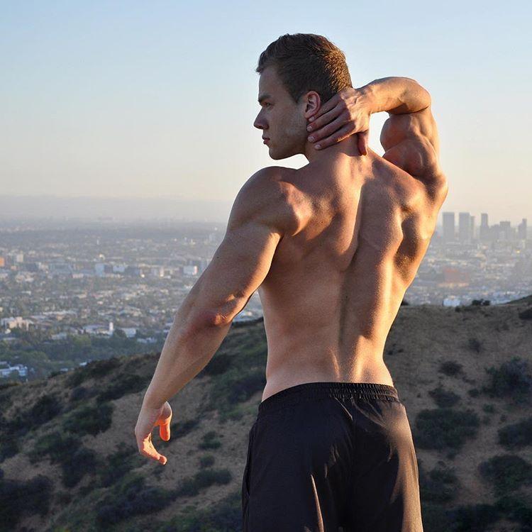 Celebrity Nude Male Physique Modles Scenes