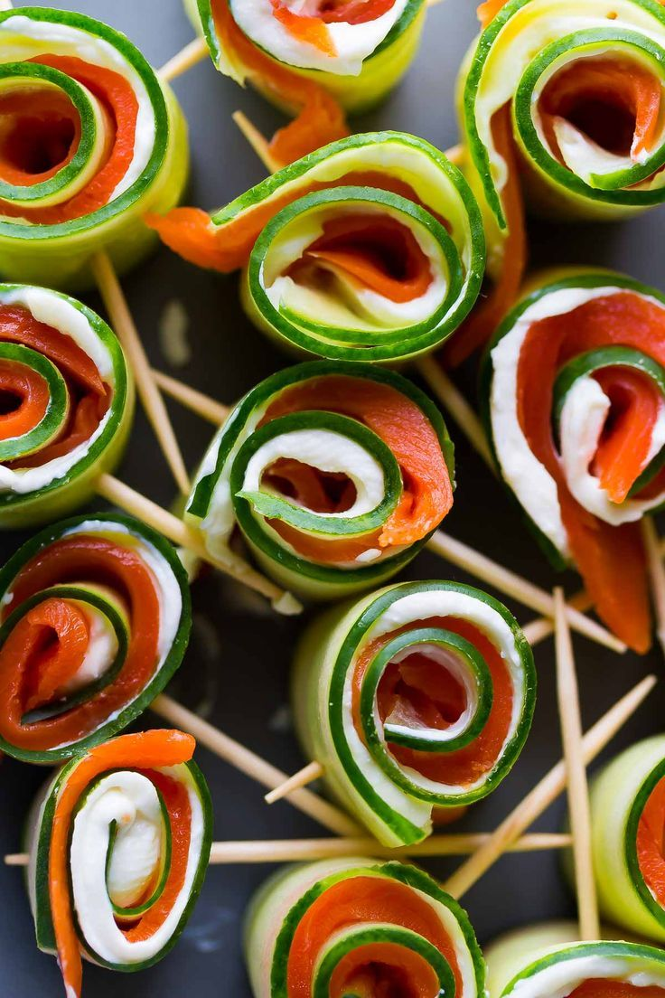 Image result for cucumber rolls filled with salmon christmas browse appetizers breakfast desserts dinner drinks appetizers sides and snacks more recipes breakfast more recipes desserts more recipes dinner more forumfinder Choice Image
