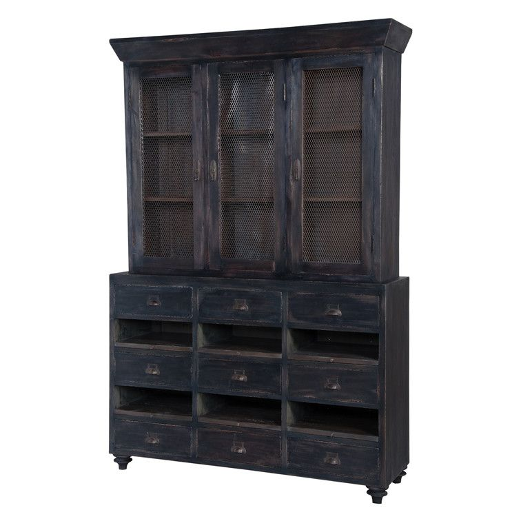You'll love the Bella Corner Display Cabinet at Wayfair - Great Deals on all Furniture products with Free Shipping on most stuff, even the big stuff.