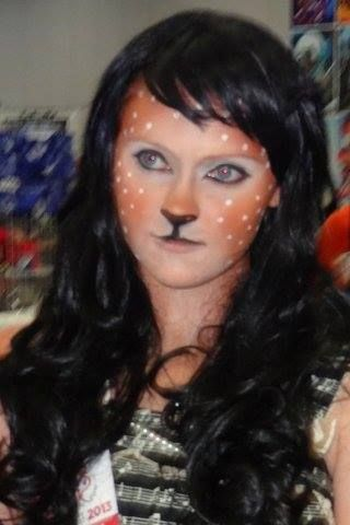 Face painting HOLIDAYS ~ Autumn/Harvest Party/Halloween - face painting halloween ideas