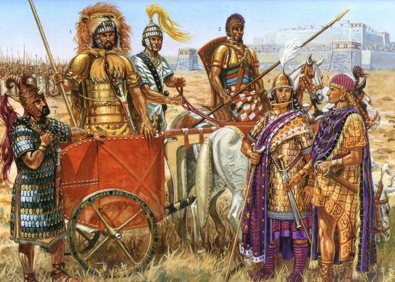 представляю, микенские воины в картинках леонардо предлагает