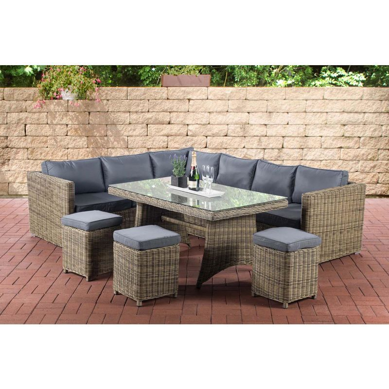 Salon De Jardin Sorano 5 Mm Loraville Outdoor Furniture Sets