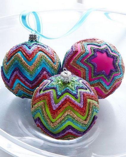Adornos navide os caseros y muy originales adornos - Adornos navidad originales ...