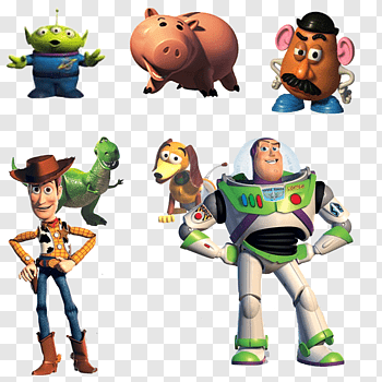 Toy Story 2 Buzz Lightyear To The Rescue Jessie Sheriff Woody Toy Story Characters S Disney Toy Story Jessie Toy Story Woody Toy Story Toy Story Characters