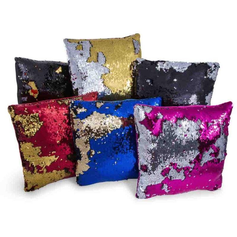 Sequin Throw Pillowfive Below