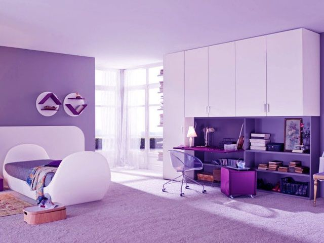 What Would Your Dream Bedroom Look Like? | Quizzes, Contemporary ...