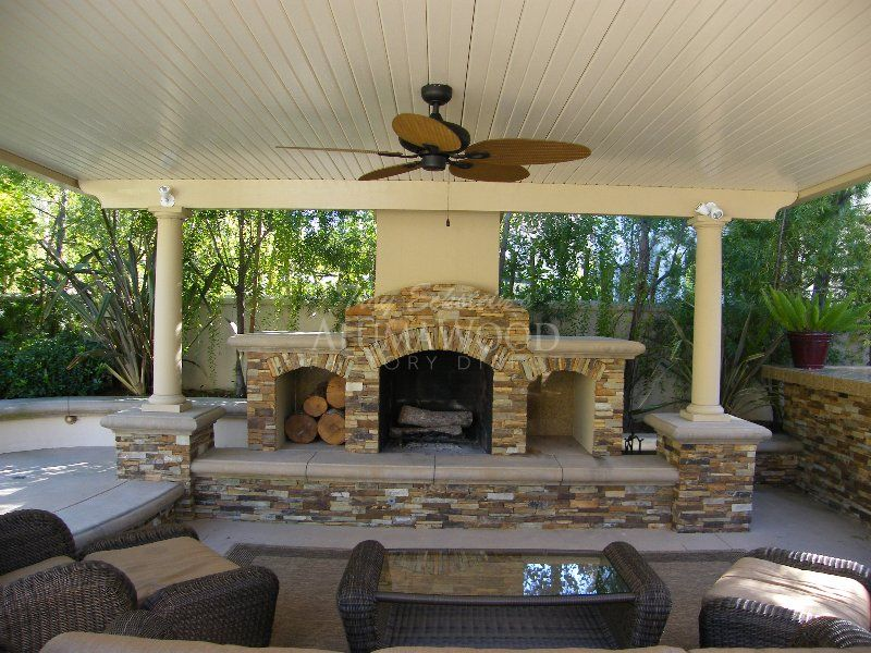Patio Cover Cost Using Alumawood   Alumawood Factory Direct Patio Covers