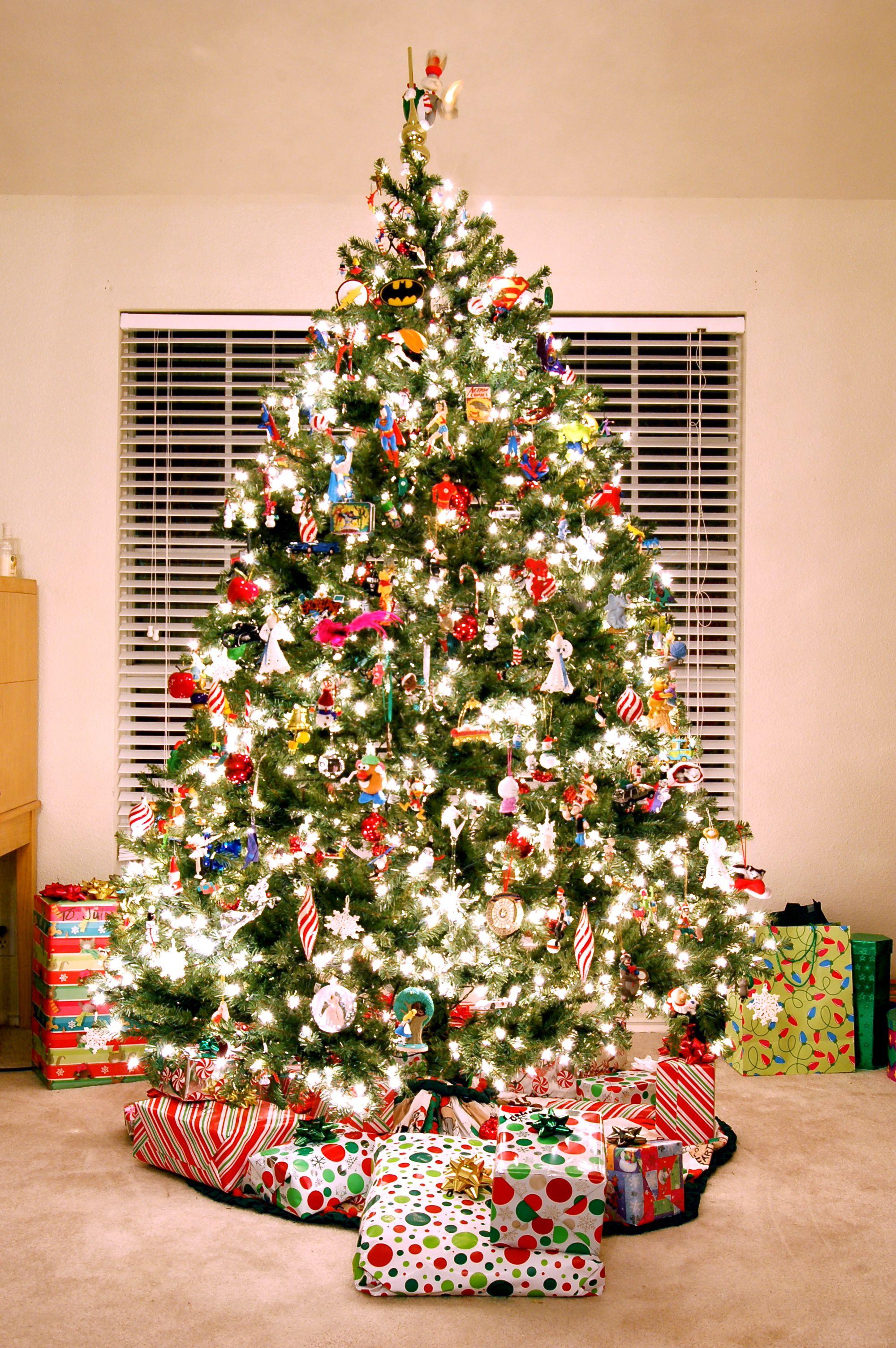 Cuentecillo de Navidad (segunda parte)