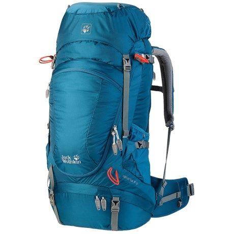 Jack Wolfskin Highland Trail XT 50 Backpack | Backpacks