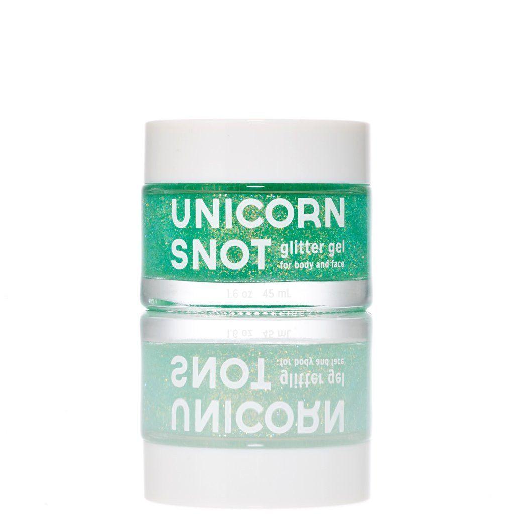 Unicorn Snot: Green