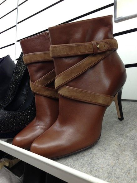 5ef6e2188aa1 Off the Rack  September Shoes at T.J.Maxx
