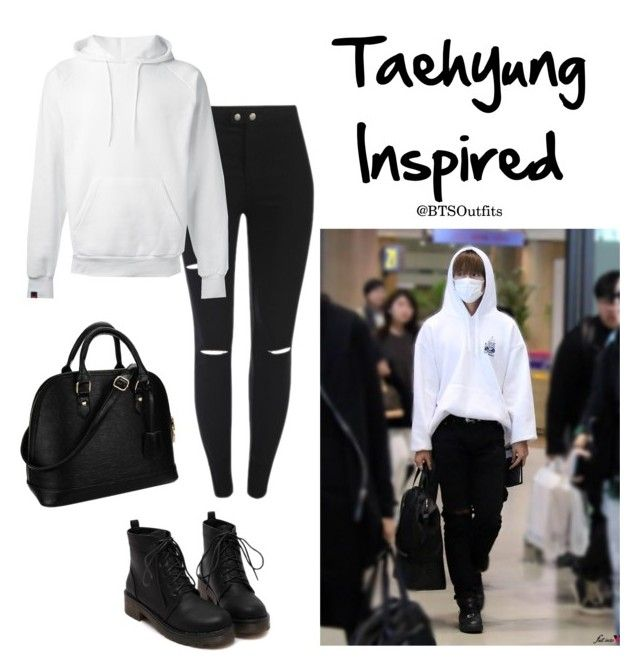 Designer Clothes Shoes Bags For Women Ssense Kpop Fashion Outfits Bts Clothing Korean Outfits