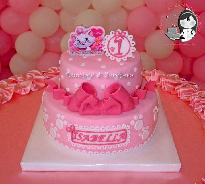 Marie Cat Cake Puwedeng Bilhin Pinterest Cake and Birthday cakes