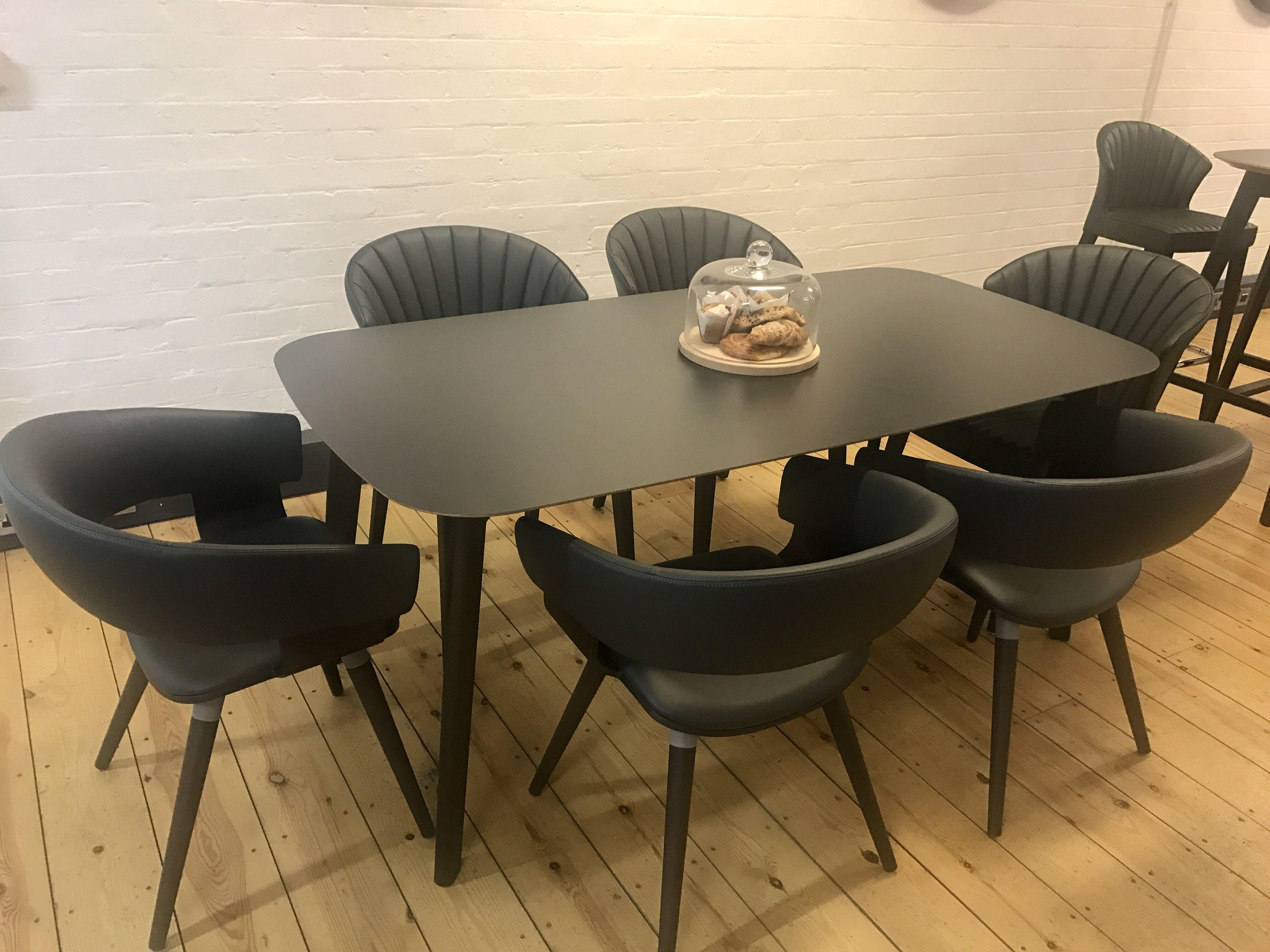cirque table allermuir neocon 2015 pinterest tables