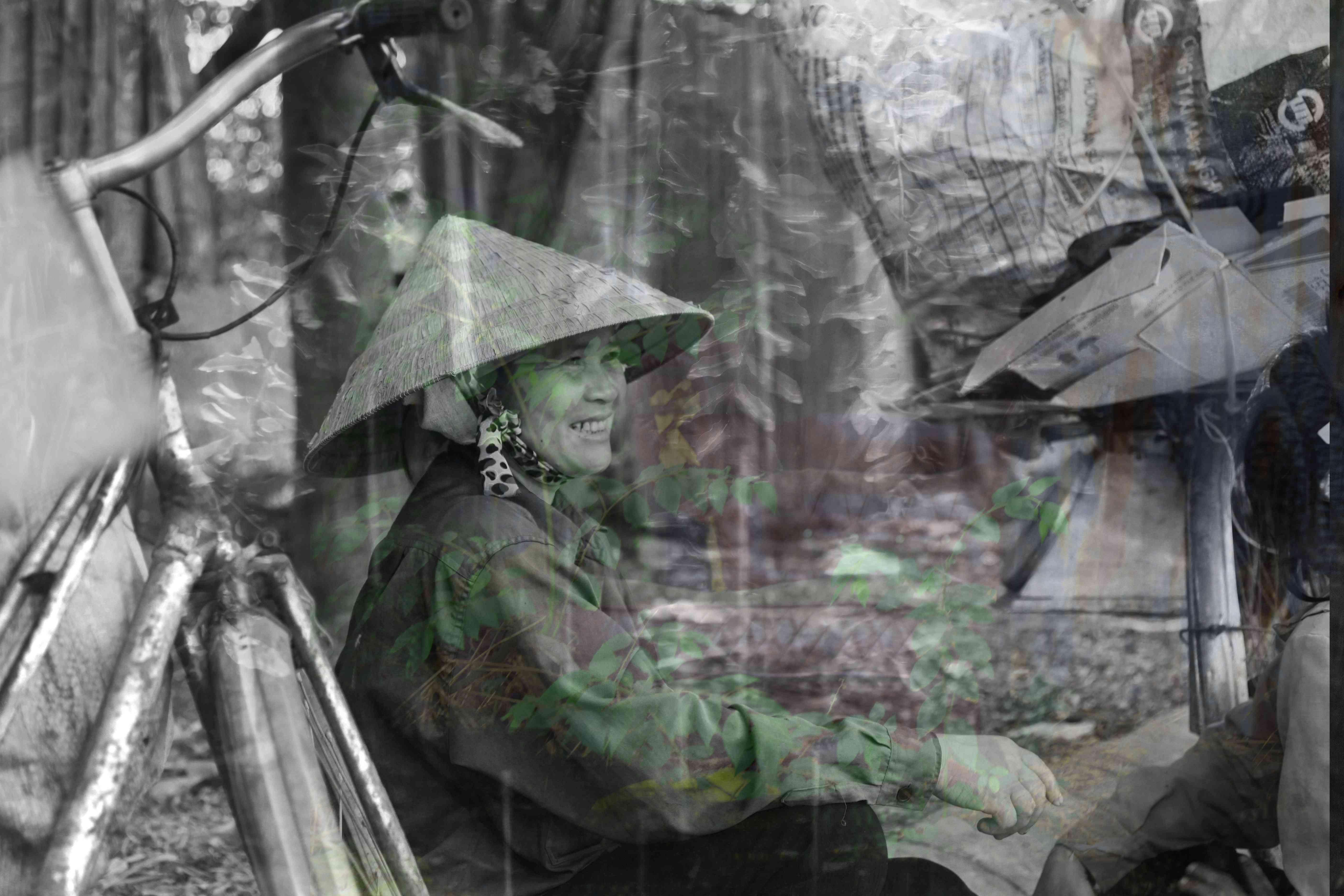 pluies vietnamienne