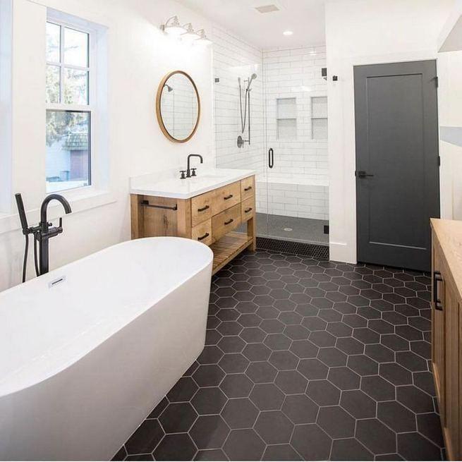 14 Awesome Cottage Bathroom Design Ideas 19 - lmolnar