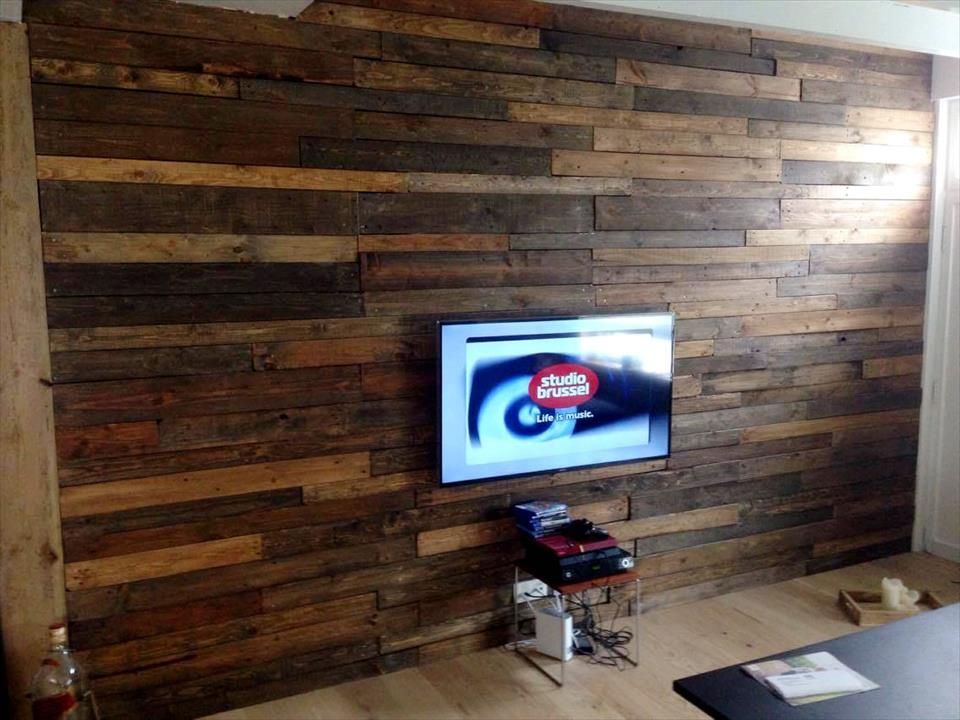 101 Pallet ideas is your free source