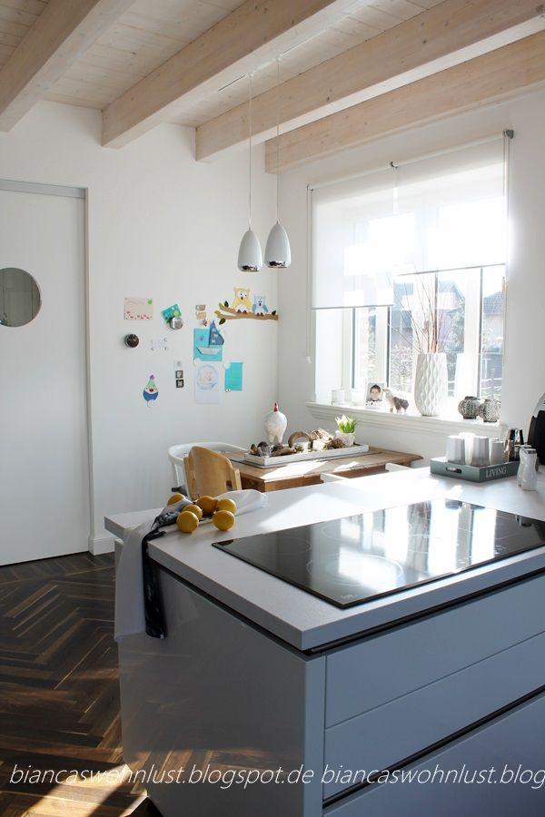 Diese Holzdecke! | holzdecke | Pinterest | Schöne küchen, Spiegel ...