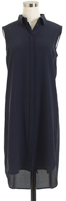84% off J. Crew Silk Sleeveless Dress - $21 (extra 30% off with code GETWARM)