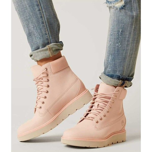 Timberland Kenniston Boot Pink US 7 ($140) </p>                     </div>   <!--bof Product URL --> <!--eof Product URL --> <!--bof Quantity Discounts table --> <!--eof Quantity Discounts table --> </div>                        </dd> <dt class=