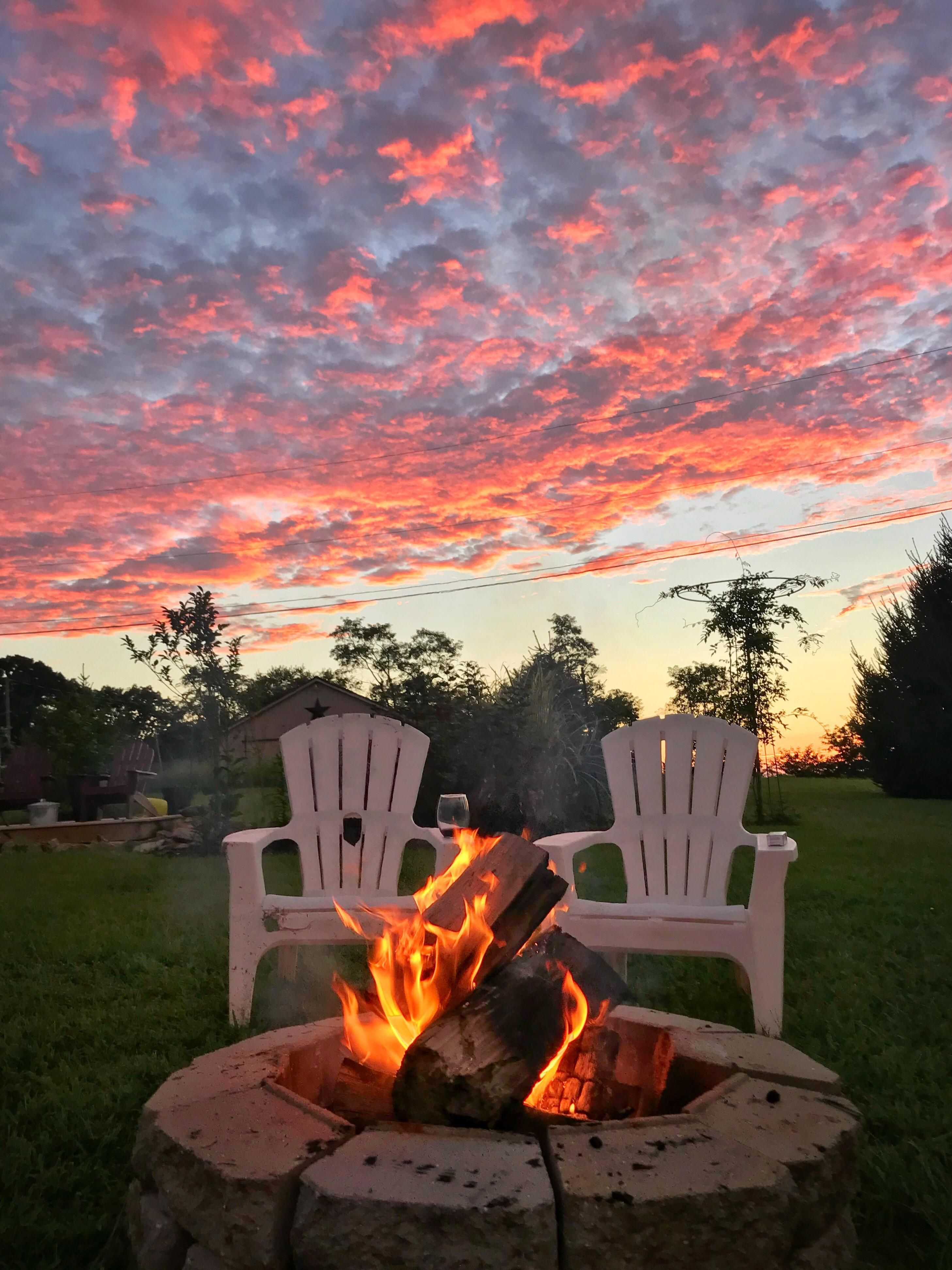 Fire in the sky ohio oc2915x3886 outdoor chairs