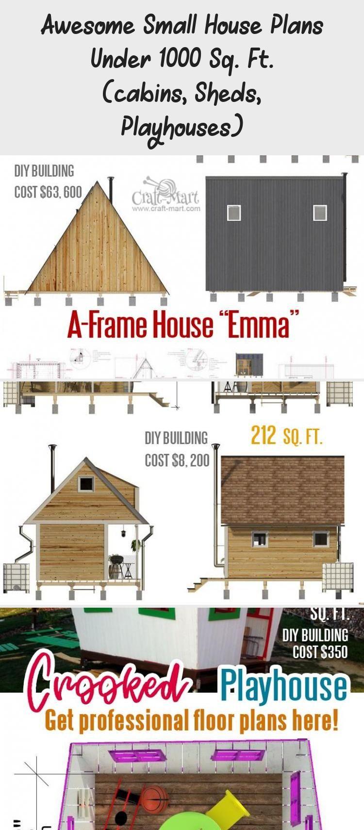 En Blog En Blog In 2020 Small House Plans Small House House Plans