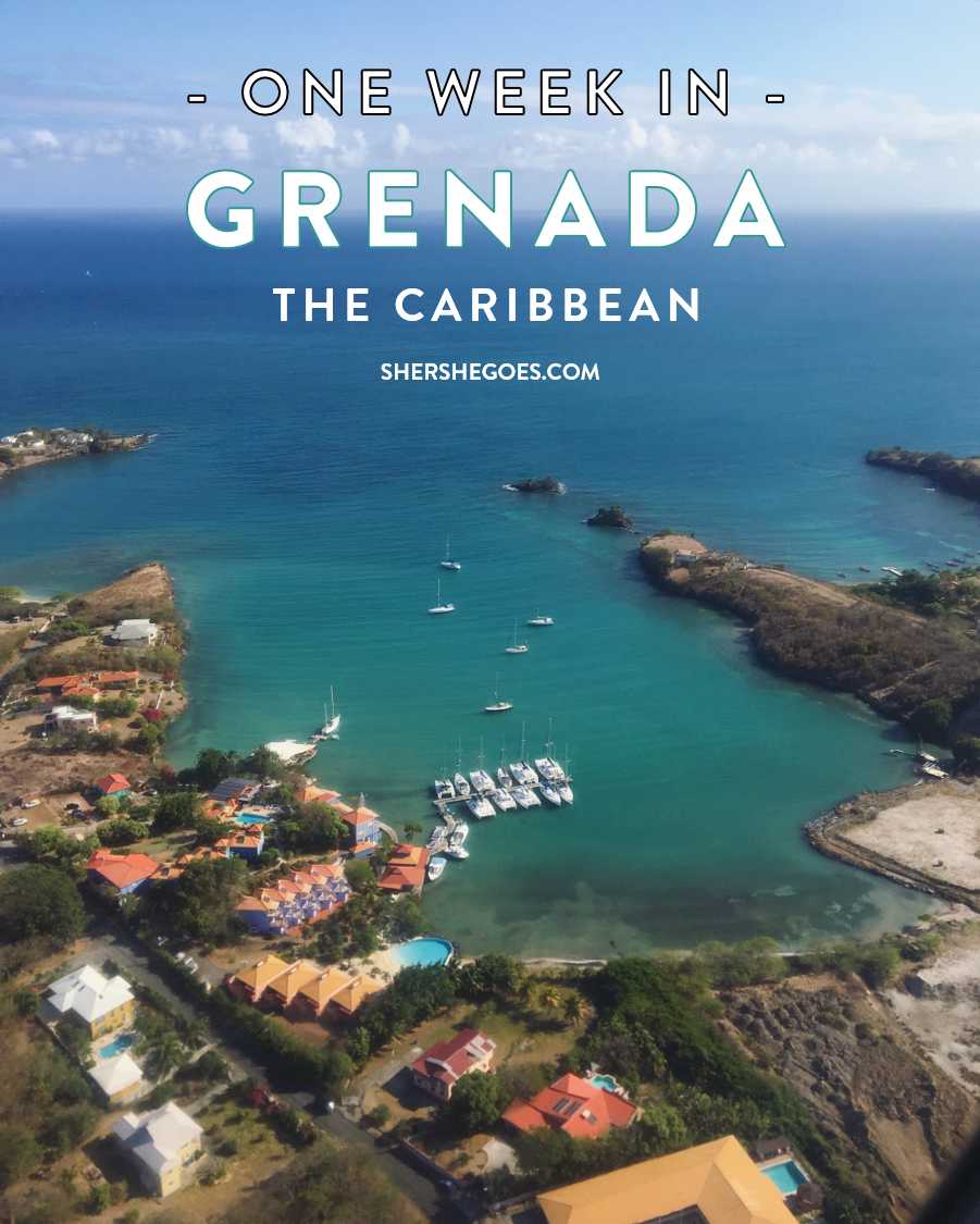 The 15 Best Things To Do In Grenada