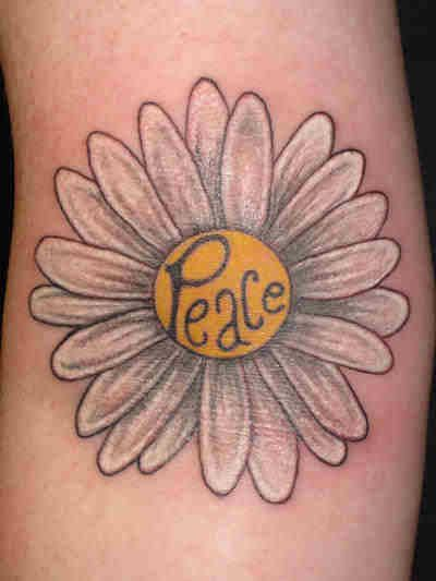 20 Hippy Tattoo Ideas For Your Next Ink Beauty Peace Tattoos