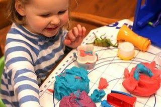 Our Best Play Dough Tutorial | Natural Kids Team