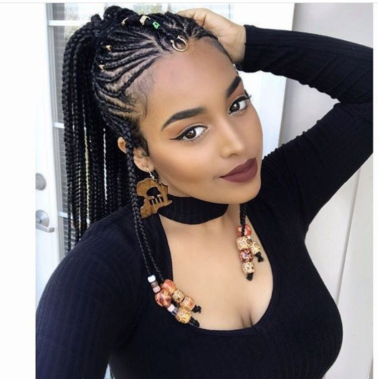 Protective Weave Hairstyles For Natural Hair