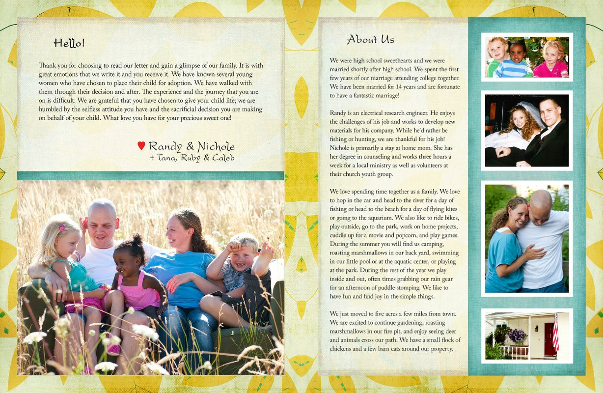 best images about adoption profiles adoption 17 best images about adoption profiles adoption books adoption and spreads