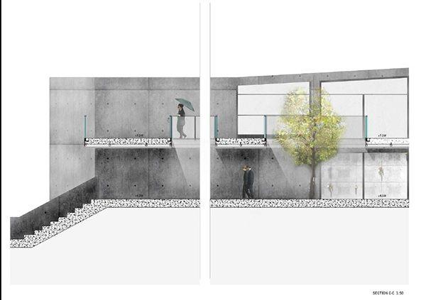 Photoshop renders on behance also books pinterest rh uk