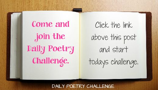 https://www.facebook.com/groups/DailyPOETRYchallenge/