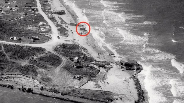 Juno Beach Bunker Discovery Offers New Glimpse At Horrific History