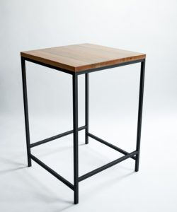 Shop Maggpie, Handmade In Philadelphia, High Top Table, Cocktail Table,  Bistro Table