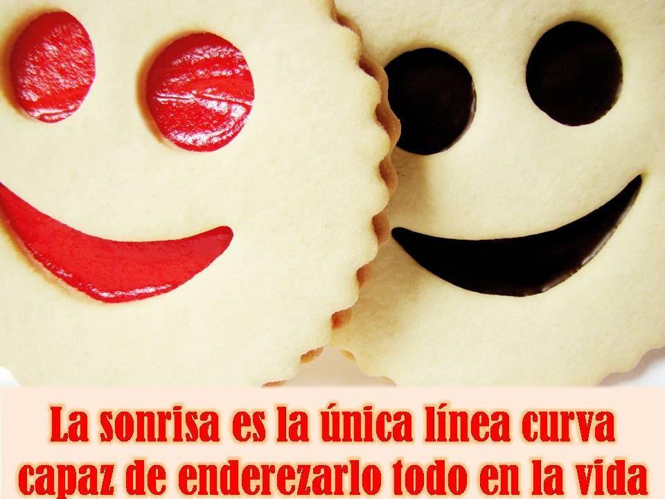 La sonrisa. Breslev Español