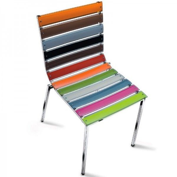 Chaises Plexiglass Chaise Scarlett Multicolores Plexiglass Chaise Art De La Table
