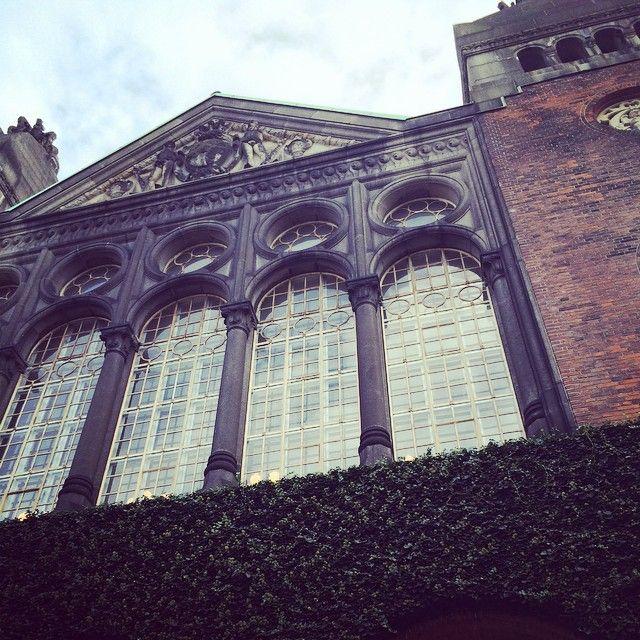 All sizes | Det Kongelige Bibliotek | Royal Library #denmark #architecture #københavn #copenhagen | Flickr - Photo Sharing!