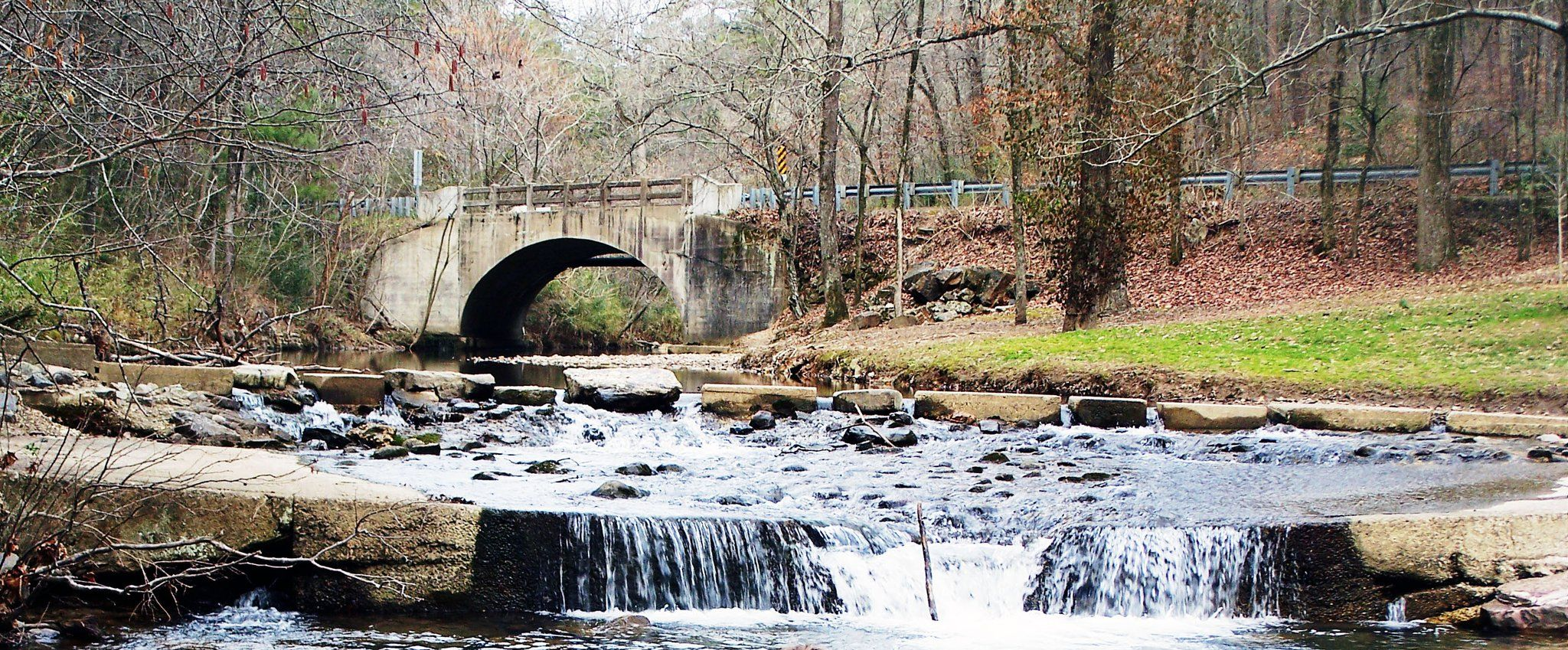 Hot Springs National Park camp ground Arkansas (With ...
