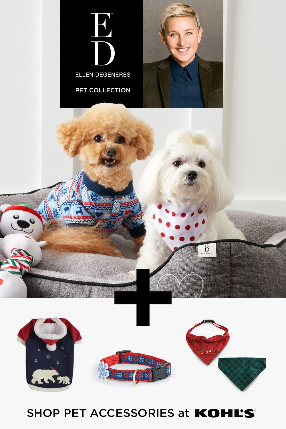 Shop Now At Kohls Com Puppy Gifts Pets Cutest Kittens Ever